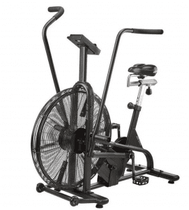 The Airbike for Cardio