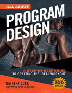 All About Program Design Cover